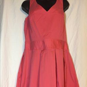 Casual corner stretch brand 12  dress